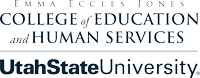 Emma Eccles Jones College of Education and Human Services, Utah State University